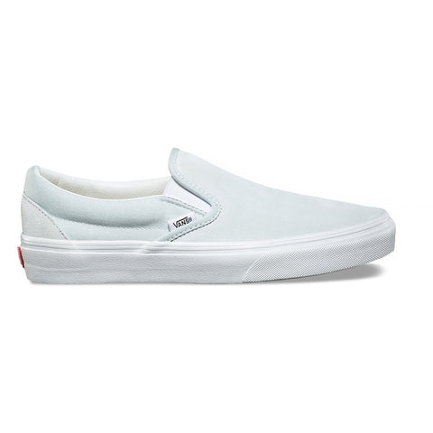 Classic Slip On Illusion Blue True White