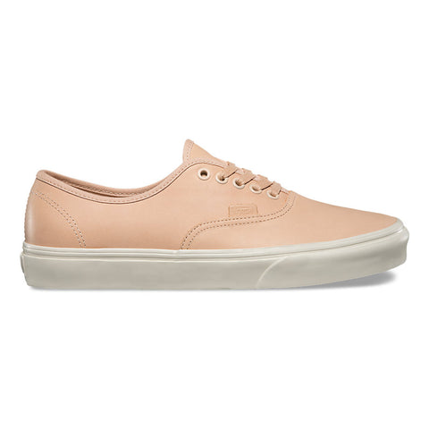 Authentic DX Veggie Tan Leather