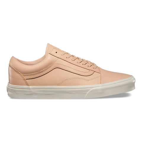 Old Skool DX Veggie Tan Leather