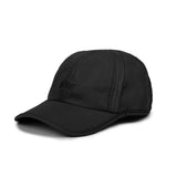 Warp Speed Hat Black