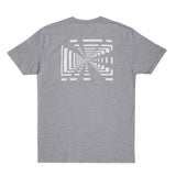 Tunnel Vision Heather Grey