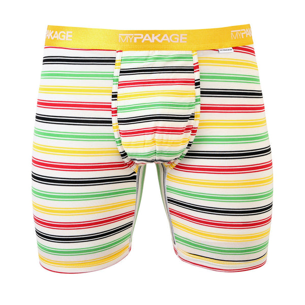 Weekday (Boxer Brief) Hudson Stripe