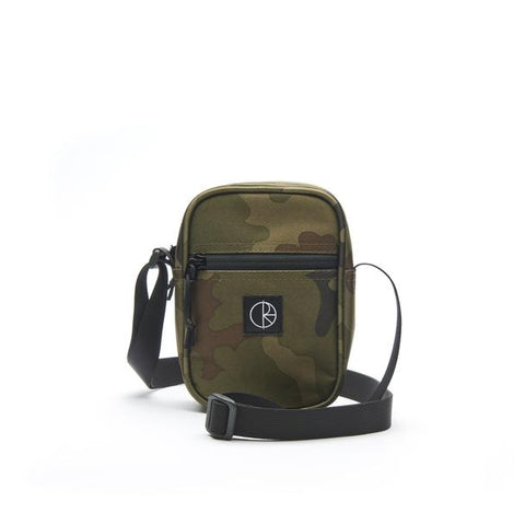 Cordura Mini Dealer Bag Camo