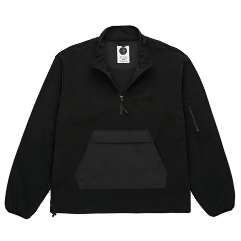 Gonzalez Fleece Black