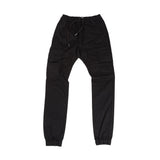 Sureshot Cargo Jogger Black