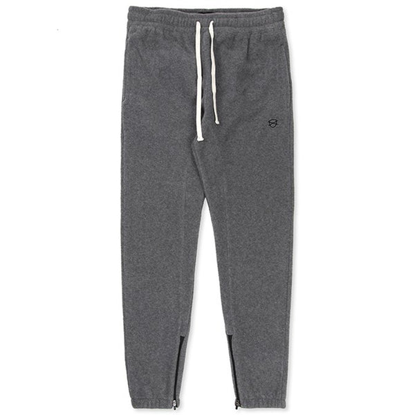 North Polar Flight Pant Metal Marle