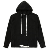 North Polar Hoody Black