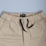 Sureshot Shorts Tan