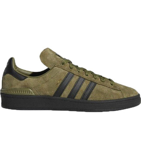 Campus Adv Olive Black Gold
