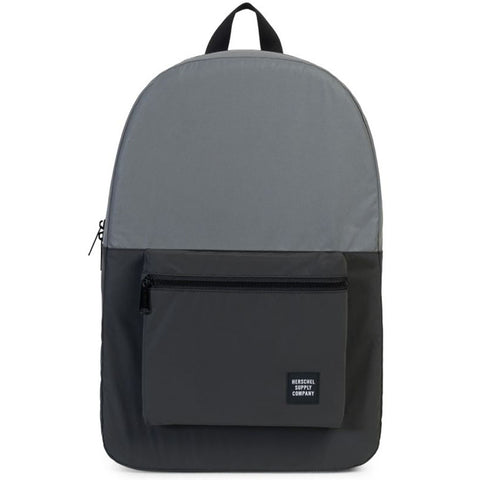PA Daypack 70D Poly Black Relf