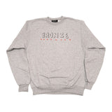 Hardwear Crew Ash Heather Grey
