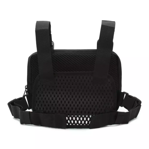 Vans2k Chest Pack Black