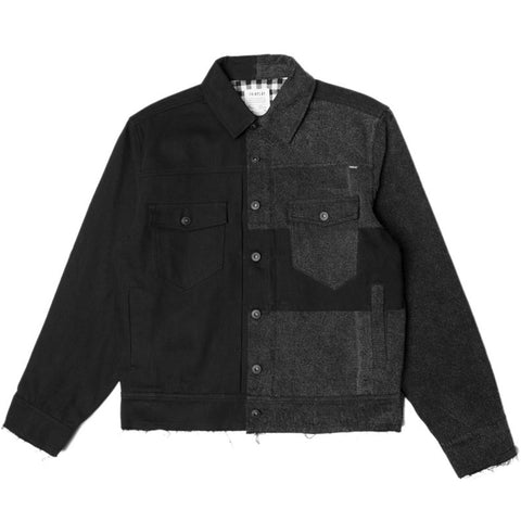 Chenoweth Denim Jacket Black