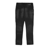 Chuck Denim Slim Pant Black
