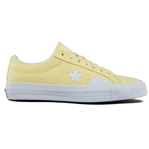 One Star Pro OX Yellow White
