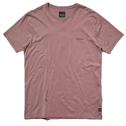 Cools Olympic Tee Rose
