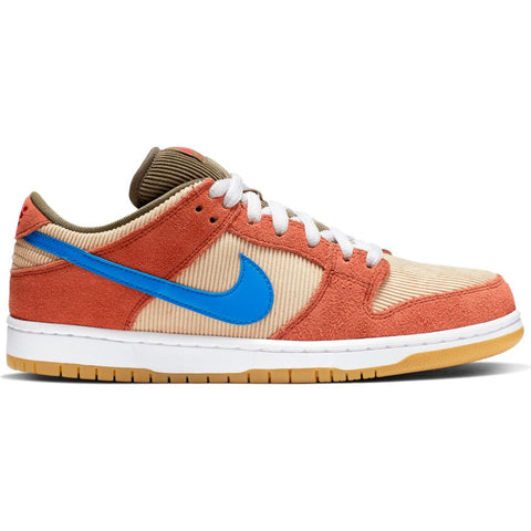 Dunk Low Pro Dusty Peach Photo Blue