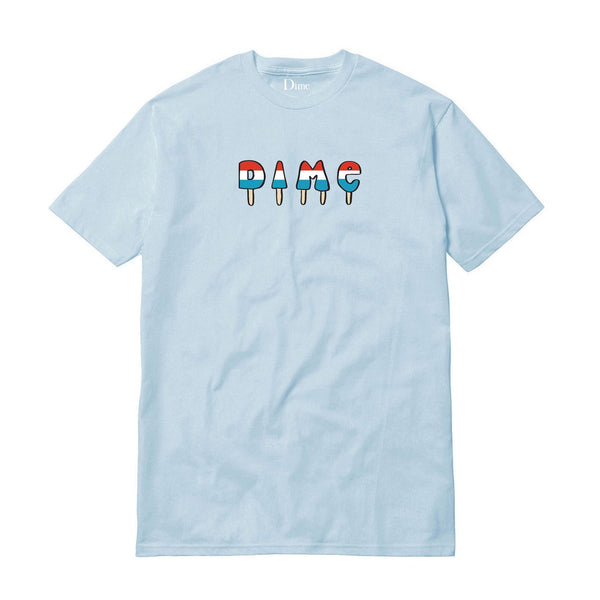 Chill T-Shirt Baby Blue
