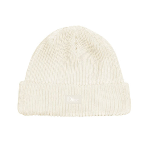 Heavyweight Beanie Cream