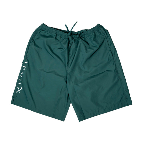 Marq Shorts Forest Green