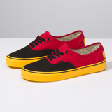 Authentic (Disney) Mickey Red Yellow
