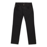 Straight Kyle Walker Denim Black
