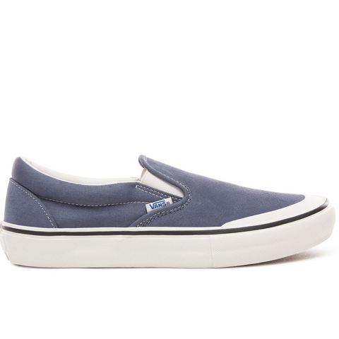 Slip-On Pro (Retro) Grisaille