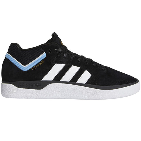 Tyshawn Core Black Footwear White Light Blue