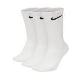 Nike Everyday Lightweight White Black