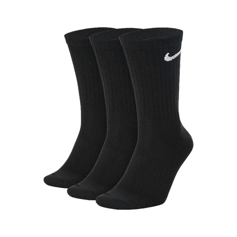 Nike Everyday Lightweight Black White