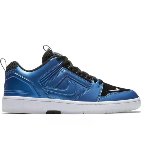 Air Force II Low Intl Blue Black White
