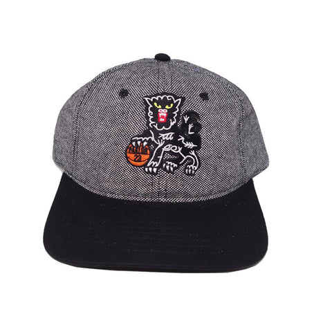 Foo Dog Patch Strapback