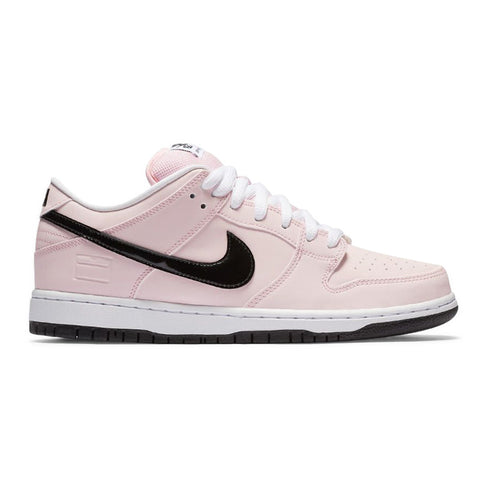 Dunk Low Elite SB Prism Pink Black