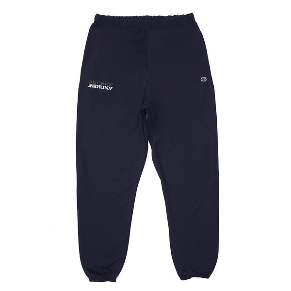 Mirror Sweatpants Navy
