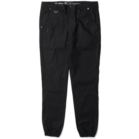 Index Jogger Black