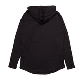 Kamden LS Knit Black