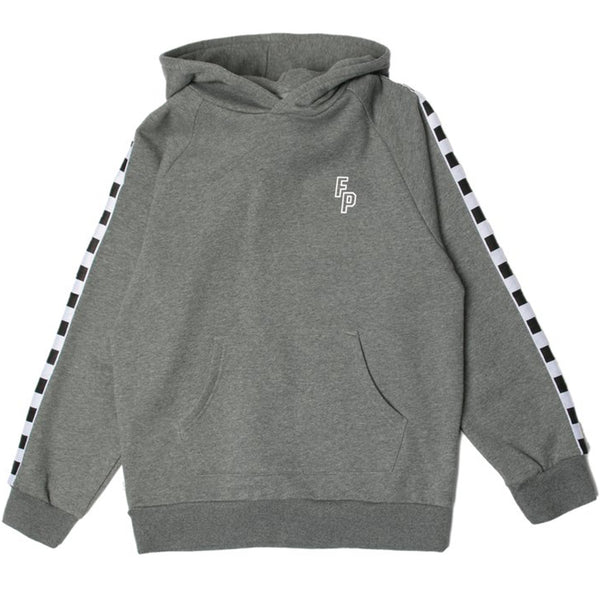 Kas Hooded Pullover Heather