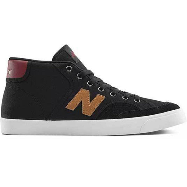 Numeric 213 Black Bronze