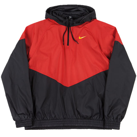 Nike SB Shield Seasonal Jacket University Red Black