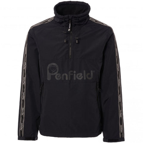 Havelock Solid Jacket Black