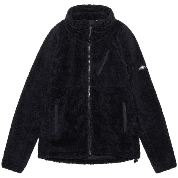 Breakheart Fleece Black