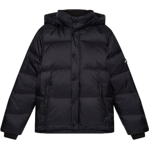 Equinox Jacket Black