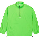 Lightweight Fleece PO Jacket Gecko Green
