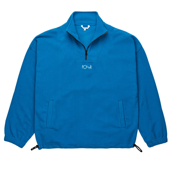 Lightweight Fleece Pullover 2.0 Mykonos Blue