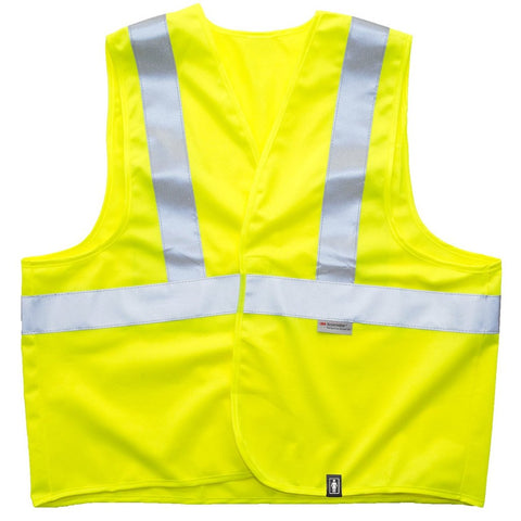 Cory Kennedy Safety Vest