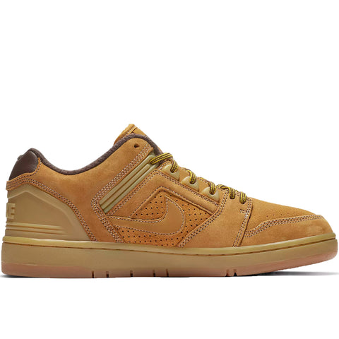 Air Force II Low Premium Bronze Baroque Brown