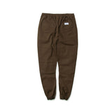 Shooter Distressed Jogger Olive