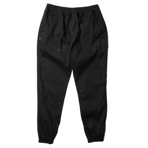 The Runner Jogger Black
