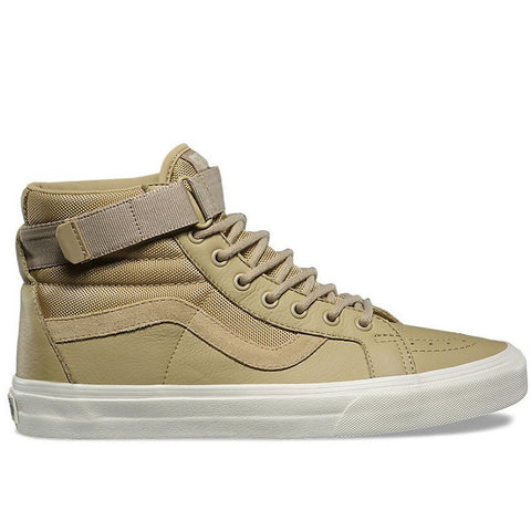 Sk8-Hi Reissue St Leather Ballistic Corns