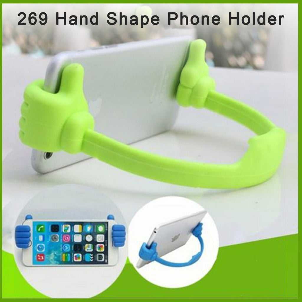 0269 Hand Shape Phone Holder